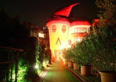 AAAA Hotelwelt