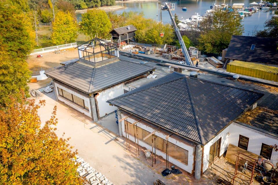 Video zum Umbau der Rheinterrassen 2018-2020